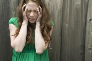 стресс и молодость