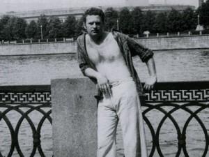 Жириновский красивый и молодой