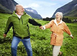 Молодость и долголетие