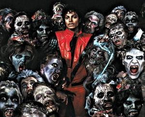 Майкл Джексон в молодости