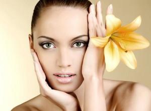 Кислородное омоложение кожи