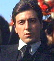 Альфредо пачино в молодости