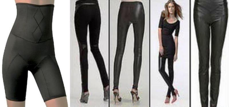 корректирующие брюки