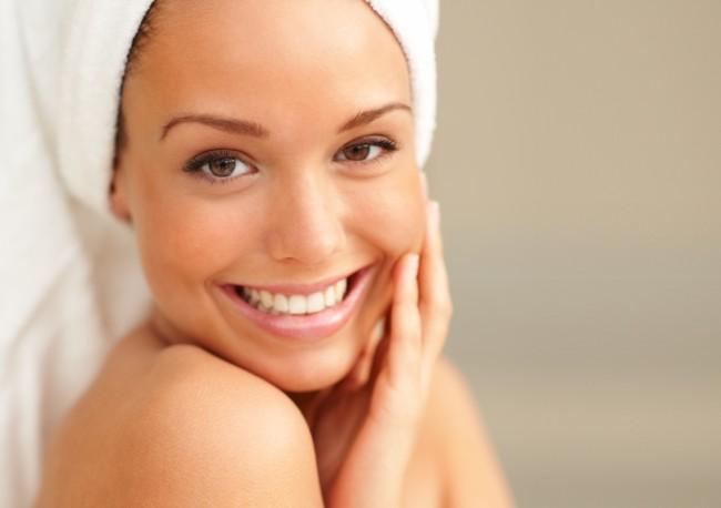 Правильный уход за молодой кожей лица