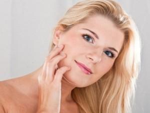 уход за зрелой кожей лица