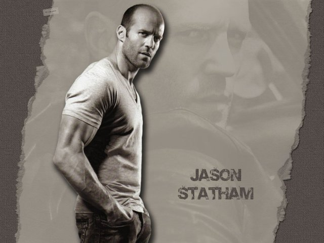 Джейсон Стетхем в молодости