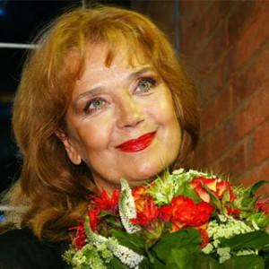 Ирины Алферовой