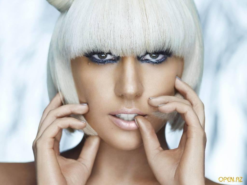 Леди Гага в молодости