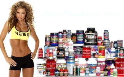 спортивное питание для девушек для похудения отзывы