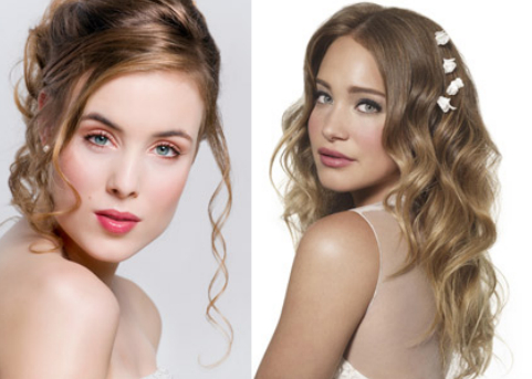 Модный-свадебный-макияж-в-2015-году